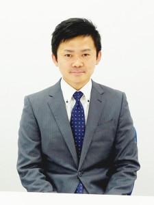 (株)テクノア 亀井