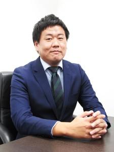 (株)テクノア 森田